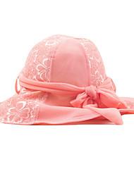 Ribbon Sunshade Hat Tourism Uv Lady Wide Large Brim Floppy Sunscreen Foldable Cap
