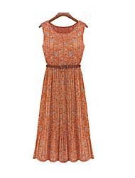 nuovo abito senza maniche a prezzi convenienti 810.134