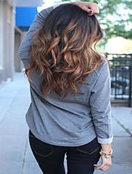 cabelo humano 8-26 polegadas glueless laço completo perucas perucas de cabelo brasileiro virgem com cabelo do bebê para as mulheres negras