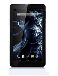 7 дюймов Фаблет (Android 4.2 1024*600 Dual Core 512MB RAM 8GB ROM)