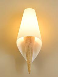 AC 100-240 60 E26/E27 Tradizionale/classico Rustico Retrò Altro caratteristica for LED,Luce ambient Lampade a candela da pareteLuce a