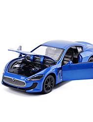 Строительная техника Машинки с инерционным механизмом Игрушки на солнечных батареях 1:25 Металл Серебристый КоричневыйМодели и