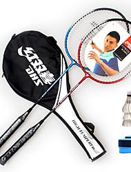 Raquettes de Badminton Durable Alliage de fer 1 Pièce pour