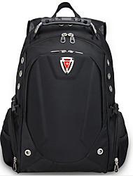 35 L Походные рюкзаки рюкзак Многофункциональный Черный