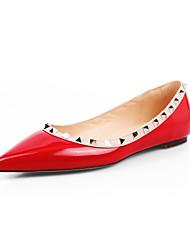 apartamentos das mulheres primavera sapatos clube conforto escritório queda pu&carreira rebite casuais cravejado