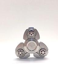 Mão spinner spinner mão edc para autismo e tempo de rotação adhd tempo anti-stress brinquedos criança