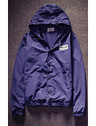 modèles coréens de marée à capuchon vent grand port de vêtements vêtements de protection solaire de protection solaire fraîche printemps