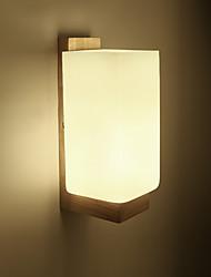AC 100-240 60 E26/E27 Moderno/Contemporâneo Rústico Outros Característica for LED,Luz Ambiente Lâmpadas de Parede Luz de parede