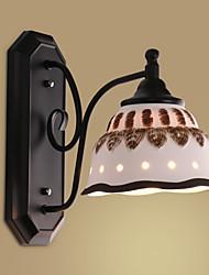 переменный ток 110-130 переменного ток 220-240 60 е26 Е27 современного / современный деревенский / Lodge Country другие имеют для