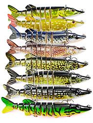 2 Stück Harte Fischköder Regenbogenforelle g Unze mm Zoll,Kunststoff Seefischerei