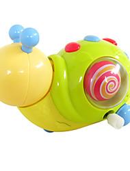 Игрушка с заводом Животные Пластик Универсальные