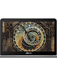 ASUS Ordinateur Portable 15.6 pouces Intel i7 Dual Core 8Go RAM 1 To disque dur Windows 10 GT940M 2GB