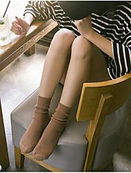Thin Socks,Nylon