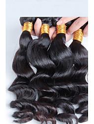 No shedding and no tangle 3 pieces/lot Brazilian Curly Hair Weave, Cheap Brazilian Hair Weaving