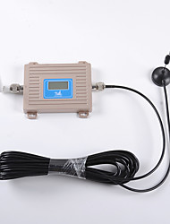 New LCD WCDMA UMTS 2100MHz Cell Phone Signal Booster Amplifier Mobile Phone Signal Repeater