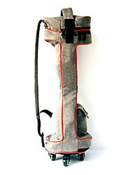 50 L Außenrahmen für Rucksäcke Reisen tragbar Stoßfest Nylon