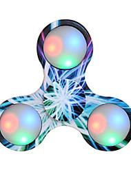 Spinners de mão Mão Spinner Brinquedos Girador de Anel ABS EDCAlivia ADD, ADHD, Ansiedade, Autismo O stress e ansiedade alívio Brinquedos