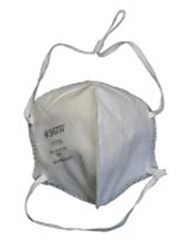Star Respirator Self AbsorptionFilter AntiParticles (KN95 Folding Respirator Masks)