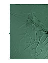 Sleeping Bag Rectangular Bag Single 5 Hollow Cotton160 Camping Portable Keep Warm
