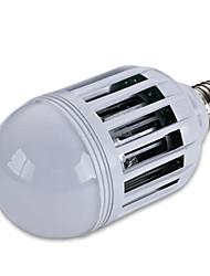 10W E27 Круглые LED лампы 900 lm Белый V 1 шт.