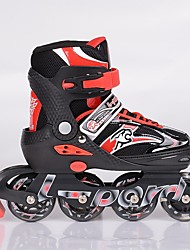 The New Children's Skates Skates Roller Skating Shoes Adult Speed Skating Shoes