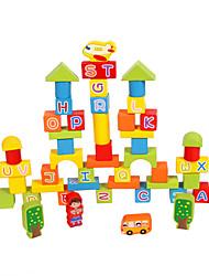 Blocos de Construir Blocos Lógicos para presente Blocos de Construir Modelo e Blocos de Construção Quadrangular Forma Cilindrica Triângulo
