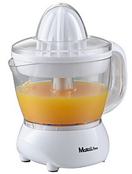 Kitchen Plastic Electric Orange Juice Press