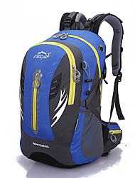42 L sac à dos Camping & Randonnée Voyage Vestimentaire Respirable Résistant à l'humidité