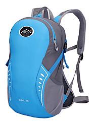 14 L sac à dos Camping & Randonnée Voyage Vestimentaire Respirable Résistant à l'humidité