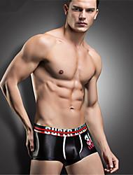Sportif Sous-vêtements Ultra Sexy Boxers-Polyester
