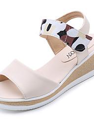 Sandalias de verano de las mujeres
