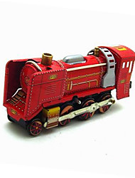 Wind-up Toy Train Metal Children's