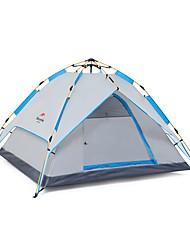3-4 Pessoas Duplo Dois Quartos Mais de 4 Quartos Barraca de acampamentoCampismo Viajar