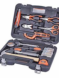 Sheffield® s022005 Ensemble d'outils domestiques 16pc