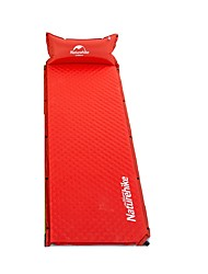 Inflated Mat Camping Pad Moistureproof/Moisture Permeability Camping Traveling