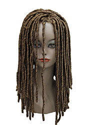 New Twist Hair Crotchet Braids Wigs Synthetic Dreadlocks Braids Hair Wig