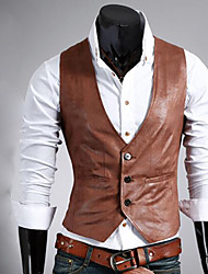 Men's Going out Simple Blazer
