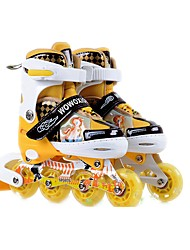 Inline Skates for Kid's Cushioning Breathable