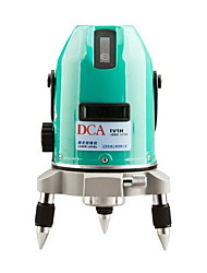 DCA® FF-21B 635nm InBrared Laser Marking Instrument Leveling Line Laser