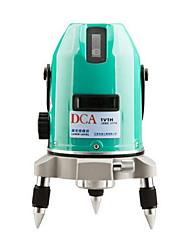 Dca® ff-21b 635nm laser laser in linea laser di livellamento laser