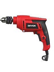 Large 13MM Hand Drill 550W  Positive And Negative Speed Drilling Pistol Drill 1816