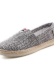 Loafers masculinos&Slip-ons primavera queda conforto pu casuais