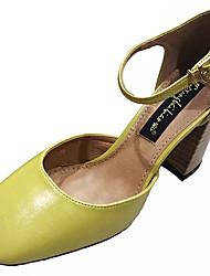 Sandales pour femmes confort d'été pu boucle de talon en plein air