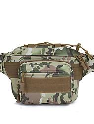 Shoulder Bag for Leisure Sports Cycling/Bike Running Jogging Fitness Traveling Sports BagWaterproof Rain-Proof Waterproof Zipper Wearable