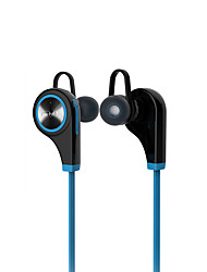 High fidelity DJ noise reduction headphones Q9 4.1 Bluetooth version In-ear wireless sports Bluetooth headset Stereo high-fidelity headphones