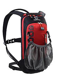 6 L mochila Esportes Relaxantes Acampar e Caminhar Viajar Prova-de-Água Vestível Resistente ao Choque Multifuncional