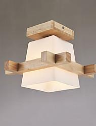Montage du flux ,  Contemporain Autres Fonctionnalité for LED Bois/BambouSalle de séjour Salle à manger Cuisine Bureau/Bureau de maison