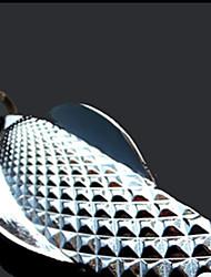 """1 штук Металлическая наживка Рыболовная приманка Ложки Серебро г/Унция,53 мм/2-1/8"""" дюймовый,Металл Ловля на приманку"""