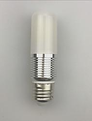 8W E26/E27 LED лампы типа Корн T 60 SMD 2835 750 lm Тёплый белый Белый V 1 шт.