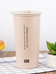 400мл пшеницы черенок чашка кофе легко чашка